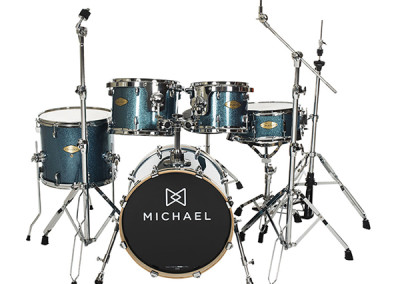 Michael DM853 BLS